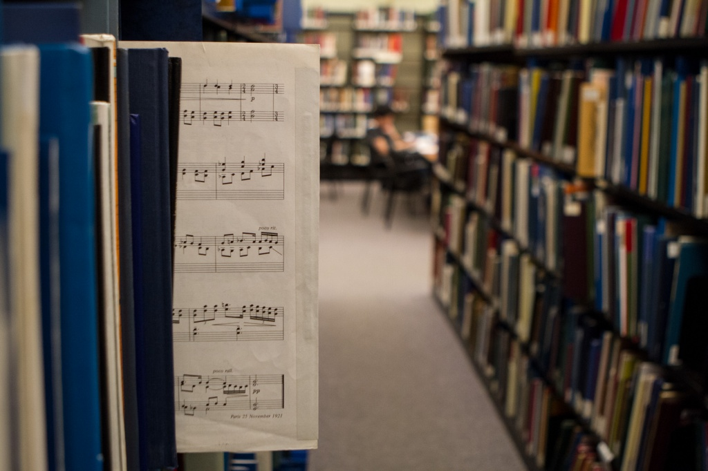 music-library